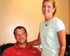 Mark & Miranda Paup