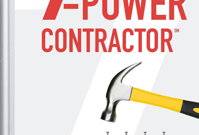 The 7-Power Contractor Paperback