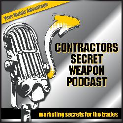 Contractors Secret Weapon