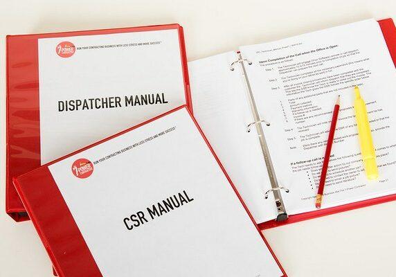 Smal manuals